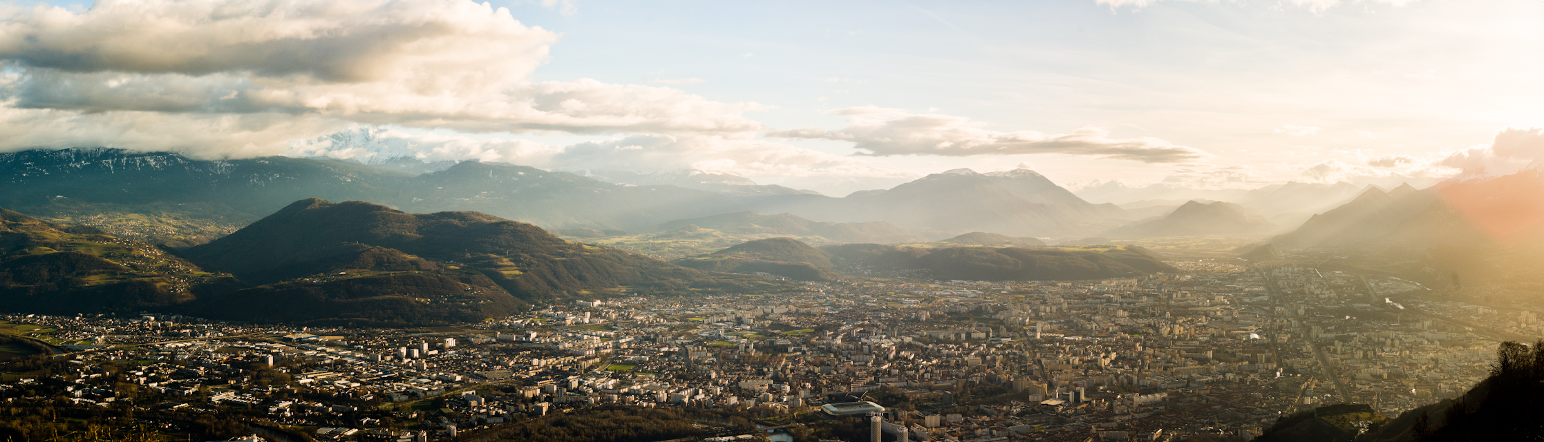 panorma_Grenoble