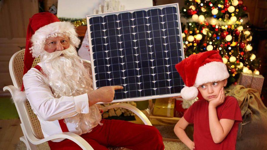offrer panneau solaire